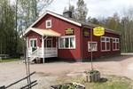 Хостел Panget Hostel