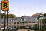 Отель Super 8 Motel - Bartlesville
