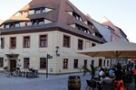 Гостевой дом Bernardo Bellotto Hotel garni