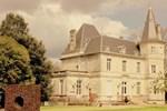 Мини-отель Château de Lagravade