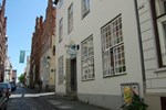 Хостел Jugendherberge Lübeck Altstadt