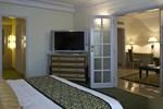 Отель Le Meridien Pune