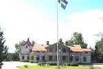 Хостел Borrgården Hostel