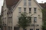 Отель Hotel zum Löwen