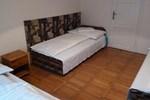 Гостевой дом Galya Garden Motel
