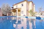 Апартаменты Istrian Holiday Home Ljiljana 146