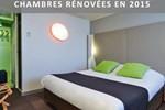 Отель Campanile Epinay/Orge