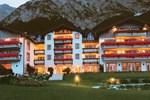 Отель Alpenhotel Speckbacher Hof