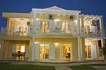 Villa Jolie Corfu Roda
