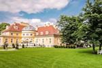 Гостевой дом Pałac Bugaj