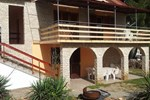 Апартаменты Villa Vugica Polje