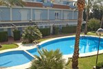 Holiday home Urb. Villas Alfar I Els Poblets