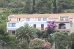 Апартаменты Pansion Ana