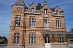 Апартаменты D'Oude Statie