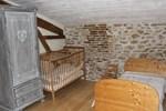 Гостевой дом Chambre d'hôtes Chantonnay