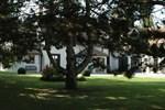 Мини-отель Les Jardins du Golf