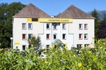 Отель Premiere Classe Geneve - Saint Genis Pouilly