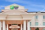 Отель Holiday Inn Express Hotel & Suites WAXAHACHIE