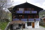 Апартаменты Chalet Grächbiel