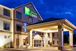 Отель Holiday Inn Express DANDRIDGE