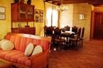 Отель Casa Rural La Carrasca