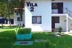 Гостевой дом Vilele Liliacul