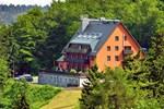 Отель Hubertusbaude