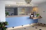 Отель Comfort Inn Dumas