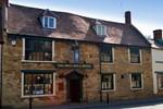 Отель The Swan Inn & Bistro