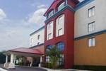 Отель Fiesta Inn Poza Rica