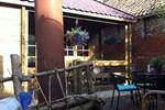 Отель Fins huisje in kuuroord