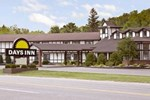 Отель Days Inn Munising