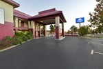 Отель Days Inn Jackson