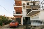 Апартаменты Apartments Mastrinka