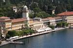 Отель Grand Hotel Gardone