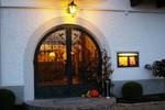 Отель Landgasthof Goldener Pflug