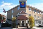 Отель Comfort Inn Toms River