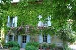 Мини-отель Chambres d'hôtes Les Pesques