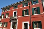 Отель Albergo Croce d'Oro