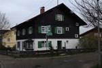 Апартаменты Haus Marienfried