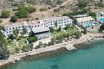 Отель Ilyssion Hotel