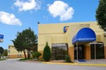 Отель Comfort Inn I-35 At Shawnee Mission Parkway