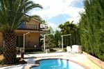 Мини-отель Bed and Breakfast Villa Algi