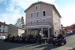 Отель Hotel La Vie En Rose