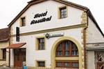 Отель Hotel Rustikal
