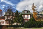 Апартаменты Apartmány Lomnica