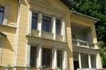 Апартаменты Villa Emma