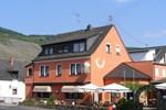 Отель Zur Moselbrücke