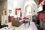 Апартаменты Il Dammuso nel Vicolo