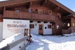 Апартаменты Haus Wildkarblick